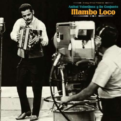 Mambo Loco