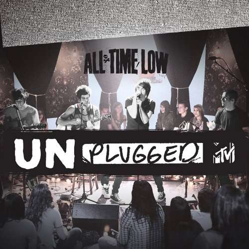 Unplugged Mtv All Time Low All Time Low Mtv Unplugged
