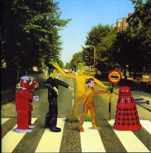 Hommage à Abbey Road 502300100142