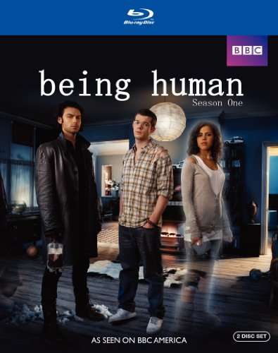 Being human. Season one