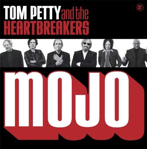 tom petty and the heartbreakers mojo. Petty,Tom / The Heartbreakers