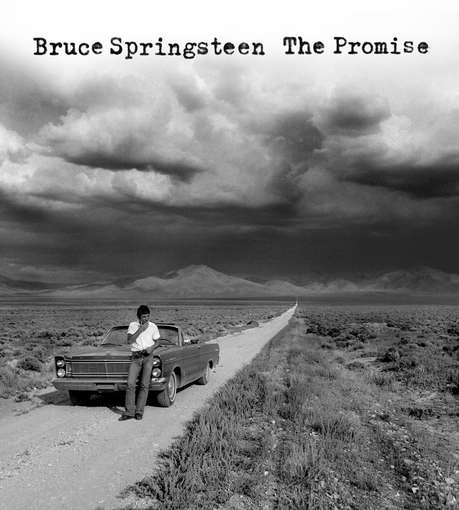 album bruce springsteen the promise. Bruce Springsteen The Promise