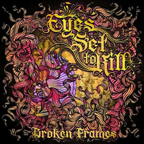 album eyes set to kill broken frames. Eyes Set To Kill. Title. Broken Frames. UPC. 67395101932. Released