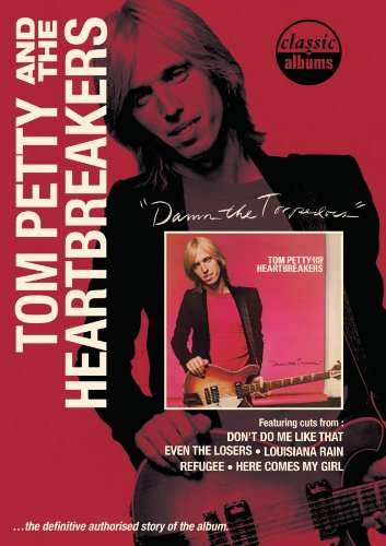 album tom petty wildflowers. Dimple Records - Tom Petty