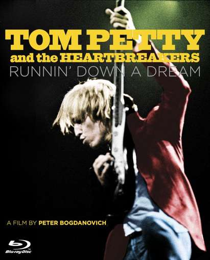 tom petty and the heartbreakers runnin. Runnin#39; Down A Dream