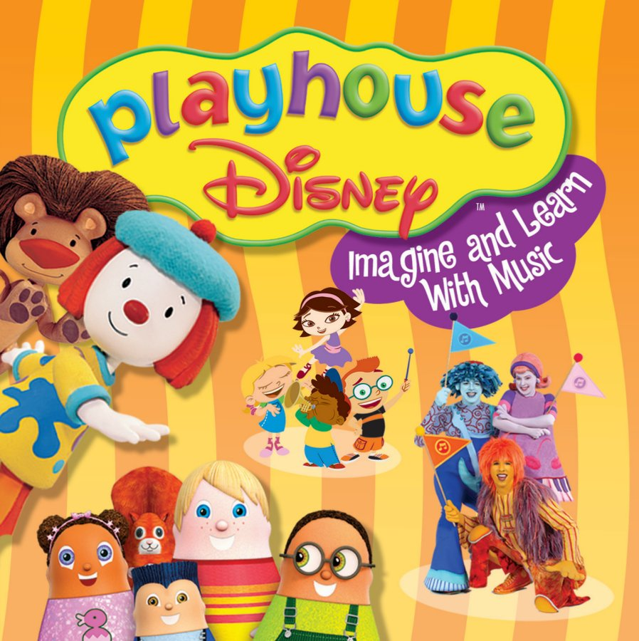 The Doodlebops Games Playhouse Disney free download programs