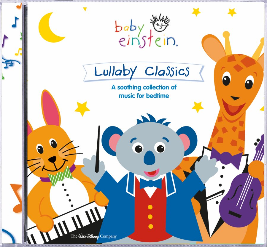 Dimple Records - Baby Einstein - Search Results