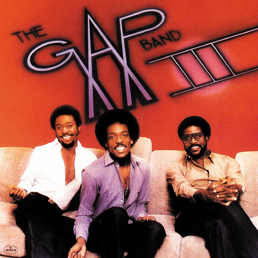 gap band It's my job to inspire people, former gap band singer says in advance of new 'in  it to win it' lp.