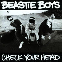 newburycomics.com - Beastie Boys : Check Your Head (Explicit Version)