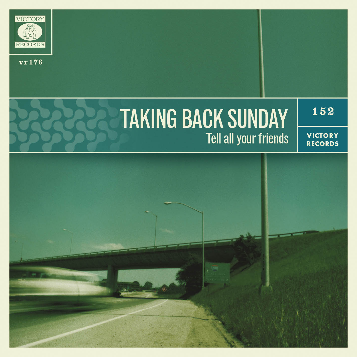 Taking Back Sunday discography